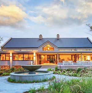 Knysna Hollow Country Estate photos Exterior