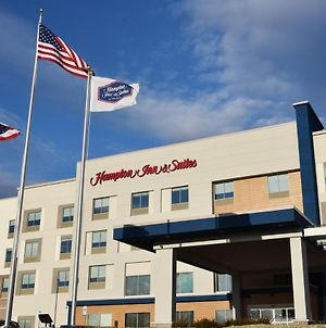 Hampton Inn & Suites Cincinnati Liberty Township photos Exterior