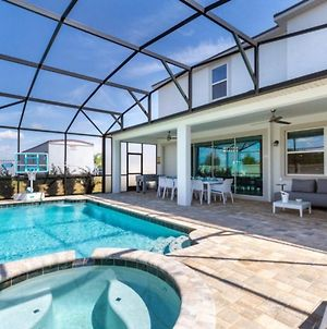 Picture Relaxing By Your Private Pool In Your Beautiful Villa In Solara Resort, Orlando Villa 3424 photos Exterior