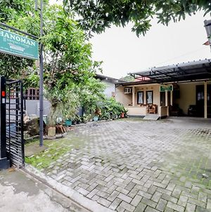 Homestay Damandiri Prambanan photos Exterior