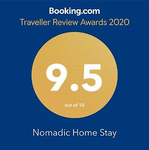 Nomadic Home Stay photos Exterior