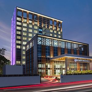 Hyatt Regency Thrissur photos Exterior