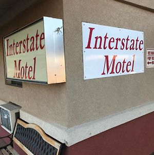 Interstate Motel photos Exterior