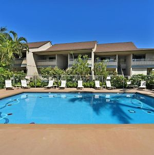 Kihei Bay Vista #A-201 photos Exterior