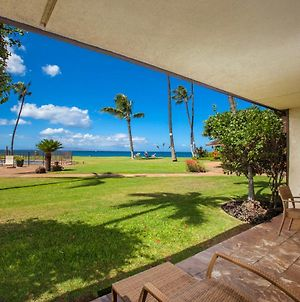 Maalaea Surf Resort #C-3 photos Exterior