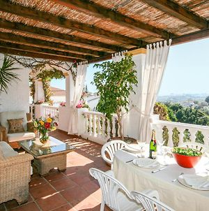 Amazing Home In Mijas W/ Outdoor Swimming Pool And 5 Bedrooms photos Exterior