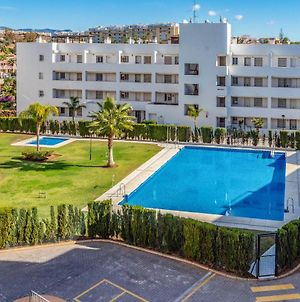 Beautiful Apartment In Mijas Costa W/ Outdoor Swimming Pool And 2 Bedrooms photos Exterior