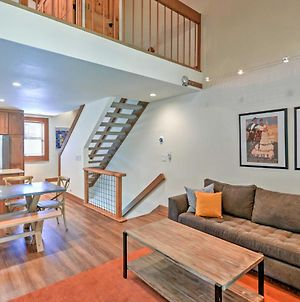 Modern Condo With Balcony - Walk To Northstar Lifts! photos Exterior