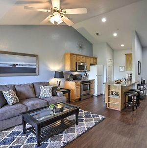 Condo With Community Pool On 18-Hole Golf Course! photos Exterior