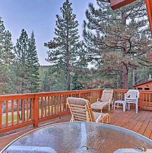 Cabin Near Shuttle And Less Than 2 Mi To Northstar Ski Resort photos Exterior