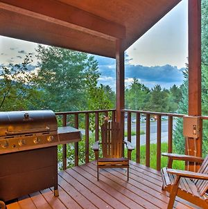 Steamboat Springs Condo With Deck Less Than 1 Mile To Lifts! photos Exterior
