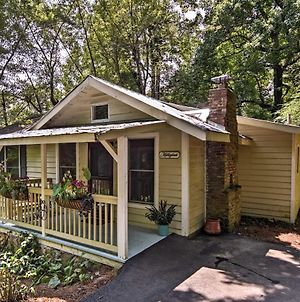 Saluda Cottage With Deck Walk To Downtown And Main St photos Exterior