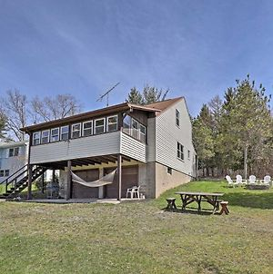 Home Near Owasco Lake With Grill, Fire Pit & 3 Kayaks! photos Exterior