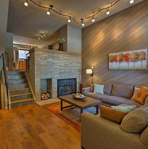 Breck Ski-In Townhome - Walk To Main St & Lifts! photos Exterior