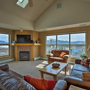 360 Mtn And Lake Dillon View Condo With Shared Hot Tub photos Exterior