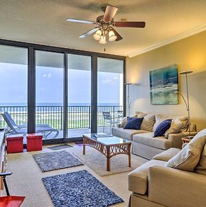 Beachfront Dauphin Island Condo With 2 Pools And Sauna photos Exterior
