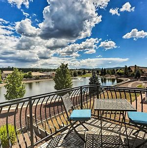 Updated Flagstaff Area Home With Hot Tub And Views! photos Exterior