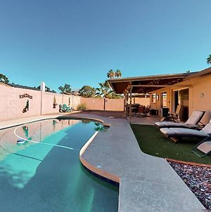Mesa Escape With Heated Pool photos Exterior