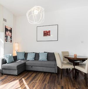 1 Bed Flat Right In The Heart Of Shoreditch photos Exterior