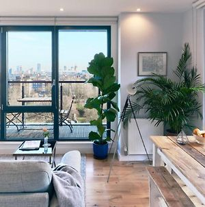 Beautiful 1 Bed W/Balcony On Regent'S Canal photos Exterior