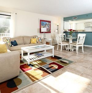 Gulfside 203:Wrap Around Balcony, Gorgeous Upgrades - Flooring And Furniture! photos Exterior