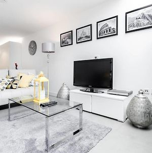 2Bed Apt In Clerkenwell, 5Mins To Farringdon Station photos Exterior