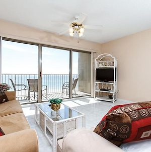 Etw 3003: Magnificent Views From This 3Rd Floor Beach Front Condo! photos Exterior