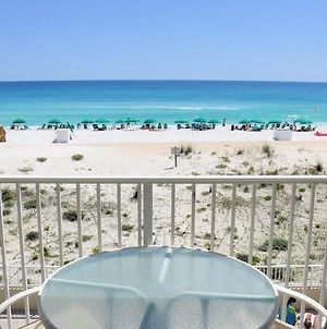 Gulf Dunes 205: Lively, Fun-Filled Gulf Front Condo With Beach Service, Golf photos Exterior