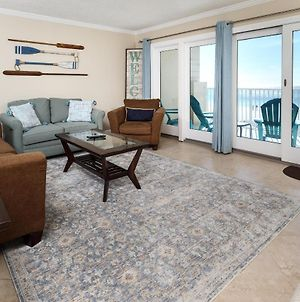 Gulfside 302:Sophisticated Gulf Front With Unbelievable Views And Free Extras photos Exterior