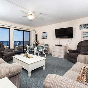 Surf Dweller 603: Very Large, Beach Front, 6Th Floor, Free Beach Chairs! photos Exterior