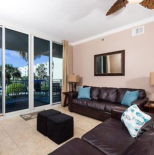 Waterscape C301: Magnificent Condo~Lazy River~Bch Svc~Hot Tub~Kid Friendly! photos Exterior