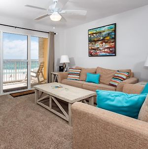 Gulf Dunes 404: Gorgeous Updates!! Don'T Miss Out, Beachfront 4Th Floor photos Exterior