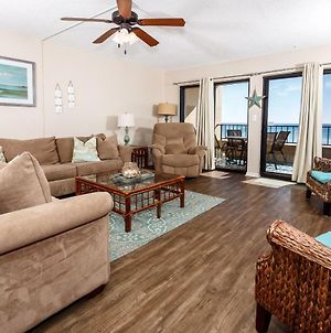 Surf Dweller 211: Very Spacious! Beach Front, Wifi, Pool, Tennis Ct, Balcony photos Exterior