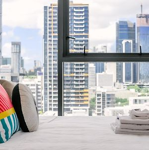 Convenient And Bright 1Bed Apt At South Brisbane photos Exterior