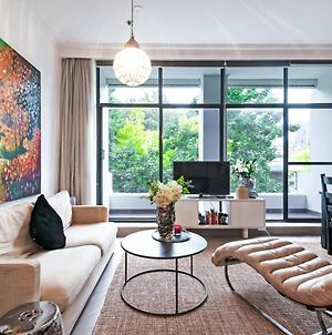 Spacious Woolloomooloo Apartment In Great Location photos Exterior