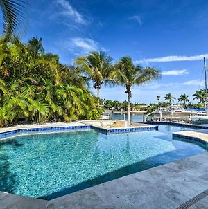 St Pete Beach Home With Pool-Near Pass-A-Grille photos Exterior