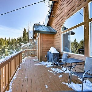 Luxe Tahoe Donner Home 3Mi To Slopes, 9Mi To Squaw photos Exterior
