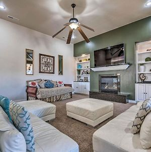 Luxe Home With Pool, Grill-25 Mins To St George photos Exterior