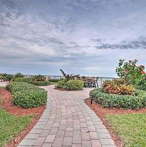 Daytona Beach Shores Condo With Pool - 5 Mi To Pier! photos Exterior