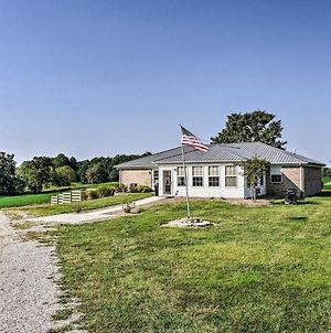 'My Ole Ky Farm' - 130-Acre Scottsville Home! photos Exterior