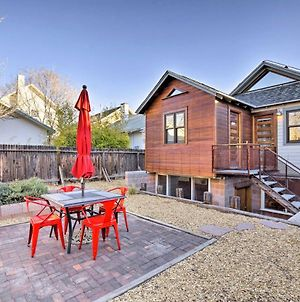 Casa Roma Less Than 1 Mile From Old Town Albuquerque! photos Exterior