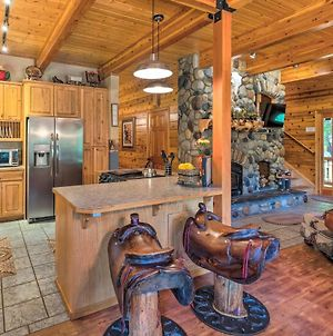 Secluded Leavenworth Cabin On Chiwawa River! photos Exterior