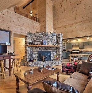 Beech Mtn Home -Fireplace, Deck, Trail Access photos Exterior