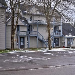 Ellicottville Condo - Walk To Holiday Valley! photos Exterior