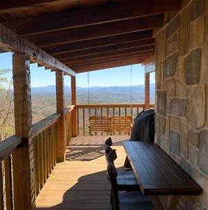 Custom Mtn Cabin With Hot Tub, 7 Mi To Pigeon Forge! photos Exterior