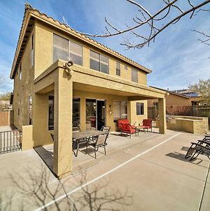 Anthem Family Home With Outdoor Fire Pit & Patio! photos Exterior