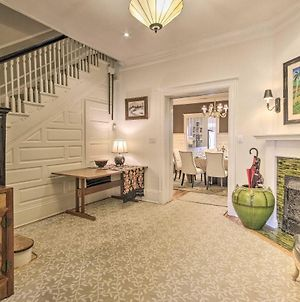 Dc Home In Dupont Circle - 1 Mile To Downtown photos Exterior