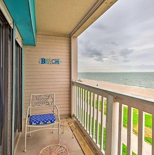 Waterfront Corpus Christi Condo With Pool Access photos Exterior