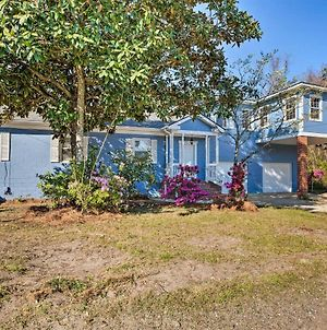 Updated Mt Pleasant Home With Yard-5 Mi To Beach photos Exterior