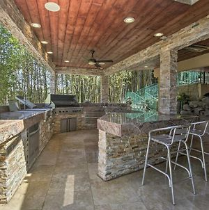 Lavish El Cajon Home W/Grill Station+3 Decks photos Exterior